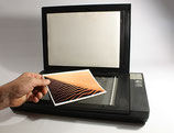 Wir digitalisieren Ihre Fotos