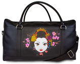 GEISHA TRAVEL BAG