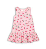 Dress | Aop melon