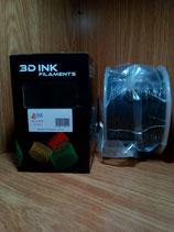 PLA negro 1,75 mm.