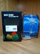 ABS azul 3 mm.
