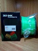 PLA verde 1,75 mm.