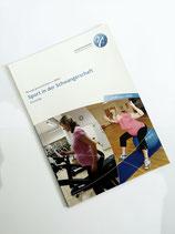 Praxishilfe - Sport in der Schwangerschaft