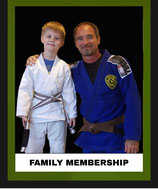 Family Monthly Membership