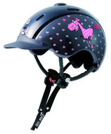 Helmet for horse riding