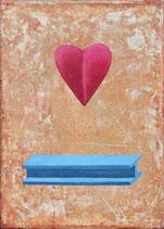 Herz und Träger