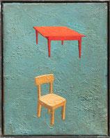 Stuhl & Tisch