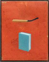 Streichholz & Buch II