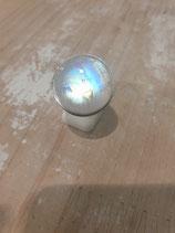Bague pierre de lune simple 2cm