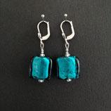 Ohrhänger emerald