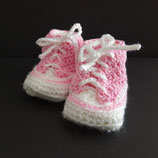 Babychucks rosa