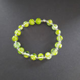 Armband hellgrün