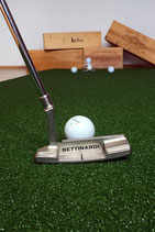 Teaching-Pro Putting Green inklusive Putt-Snapper
