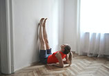Programma di allenamento per chi pratica fitness ma a casa non ha occasione di mantenersi in forma