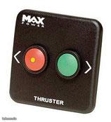 Commande propulseur étrave max prop mpop8055 neuf