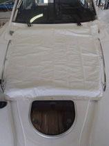 HOUSSE DE BAIN DE SOLEIL AVANT FLYER GT 49