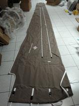 lazy bag housse de bome taud de grand voile longueur 5.20