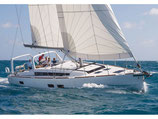 OCEANIS 55 GRAND VOILE ENROULEUR INCIDENCE