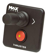 COMMANDE PROPULSEUR ETRAVE MPOP8105 MAX POWER