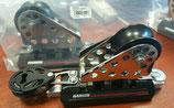 HARKEN CHARIOT CAR 554/3044 4500 GENOA BIG BOAT 57MM