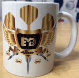 Emoj!´s Kaffe Tasse