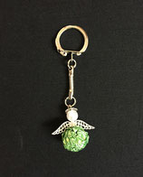 Schlüsselanhänger hellgrün