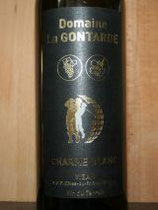 Domaine La Gontarde Charme Blanc 2011
