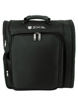 ZÜCA Artist Backpack - Rucksack passend zu allen ZÜCA Modellen - schwarz