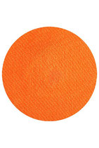 Superstar Aqua Face- and Bodypaint - 45 gr. - Tiger Shimmer - Orange Metallic