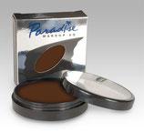 Mehron Paradise Makeup AQ Professional Size 40 gr. Dark brown - dunkelbraun