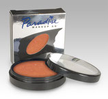 Mehron Paradise Makeup AQ Professional Size 40 gr. Orange - orange metallic