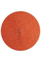 Superstar Aqua Face- and Bodypaint - 45 gr. - Copper shimmer