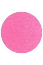 Superstar Aqua Face- and Bodypaint - 45 gr. - Cotton Candy Shimmer  - pink Metallic