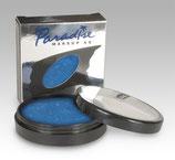 Mehron Paradise Makeup AQ Professional Size 40 gr. Azur - blau metallic