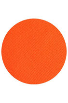Superstar Aqua Face- and Bodypaint - 45 gr. - Bright orange - orange