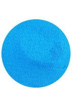Superstar Aqua Face- and Bodypaint - 45 gr. - London Sky Blue Shimmer - himmelblau Metallic