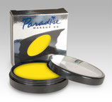 Mehron Paradise Makeup AQ Professional Size 40 gr. Yellow - gelb
