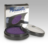 Mehron Paradise Makeup AQ Professional Size 40 gr. Violine - lila metallic