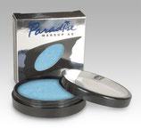 Mehron Paradise Makeup AQ Professional Size 40 gr. Blue Bebe - hellblau metallic
