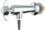 L5100F-225WSA-TL Válvula de agua pura, montada en panel