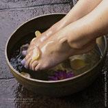 NEU: Fußschaum