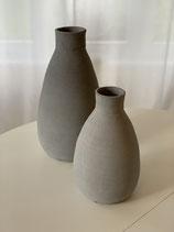 Keramikvase Beton