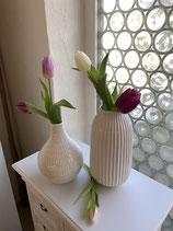 Keramikvase white