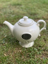 Kaffee/Teekanne Landhausliebe