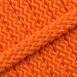 Jachtlijn oranje