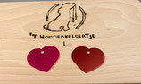 Dierpenning Classic HEART large
