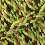 Jachtlijn groen/bruim