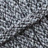 Jachtlijn grijs/zwart