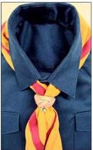 Pfadfinderhemd (KEIN Starterset - Nur das Hemd)