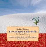 STEFAN HAMMEL - Grashalm in der Wüste - Hörbuch